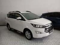 Toyota Kijang Innova All New Reborn 2.4G 2016