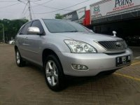 Toyota Harrier 240G A/T power back door 2008