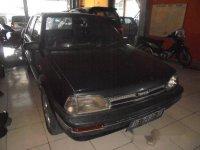 Toyota Starlet Xl 1990
