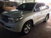 Jual Toyota Land Cruiser 4.2 VX 2008