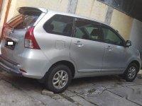 Toyota Avanza 1.3 G MT 2013