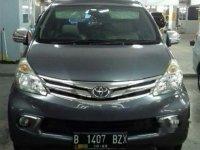 Jual mobil Toyota Avanza G 2012 MPV