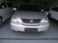 Jual mobil Toyota Harrier 240G 2012 SUV