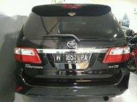 Dijual Mobil Toyota Fortuner G 2009
