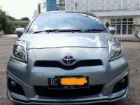 Dijual Mobil Toyota Yaris TRD Sportivo Hatchback Tahun 2012