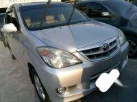 Jual cepat Toyota Avanza E 2011 kondisi super