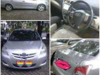 Dijual Toyota All New Vios G Matic 2008