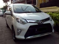 Toyota Calya G AT Tahun 2016 Automatic