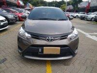 Toyota Vios Limo M/T 2016