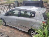 Dijual mobil Toyota Agya TRD Sportivo 2014 siap pakai