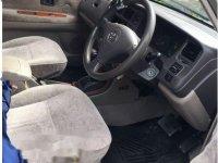 Toyota Kijang Krista 2002 MPV Automatic