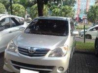 Di Jual Toyota Avanza 1.5  MPV Type S 2007