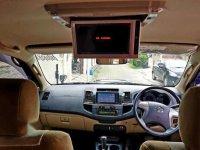 Toyota Fortuner 2.5 G TRD (Automatic) Plat BG Pajak oke Tahun 2014