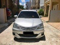 Jual Mobil Toyota Etios 2013