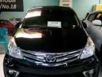 Toyota Avanza Tipe G 2013