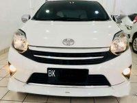 Jual Toyota Agya 1.0 TRD 2014