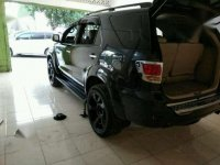 Toyota Fortuner G  Metic 2006