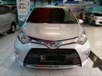 Dijual Toyota Calya G 2016