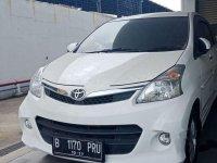 Toyota Avanza Luxury Veloz 2015 MPV Automatic