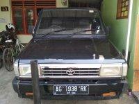 Jual mobil Toyota Kijang 1995 Jawa Timur