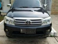 Toyota Fortuner 2.7G 2005 AT