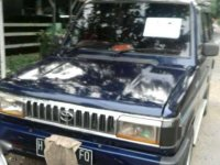 Dijual Toyota Kijang SGX 1990