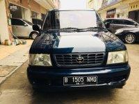 Dijual mobil Toyota Kijang SX 2002 MPV