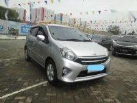 Dijual Mobil Toyota Agya G Hatchback Tahun 2013