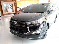 Toyota Kijang Innova Venturer AT Tahun 2017 Automatic