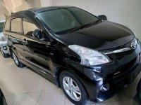 Toyota Avanza Luxury Veloz 2012 MPV