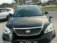 Jual Toyota Harrier G 2010
