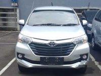 Toyota Avanza G 2018 MPV Manual