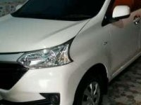 Toyota Avanza E MT Tahun 2016 Manual