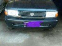 Dijual Toyota Kijang SX 1999