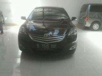 Toyota Vios G Matic 2012 Hitam