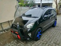 Toyota Agya G MT Tahun 2014 Manual