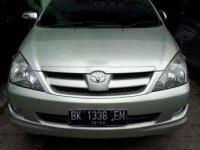 Dijual Toyota Kijang Innova G Luxury 2007