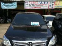 Toyota Kijang Innova g Luxury 2011