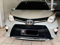 Jual Toyota Calya  1.2 2017