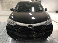 Dijual mobil Toyota Avanza E 2018 MPV