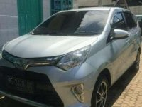 Jual Toyota Calya G Tahun 2016