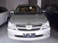 Jual Toyota Kijang Innova G 2008