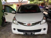 Toyota New Avanza 1.5 G Tahun 2013