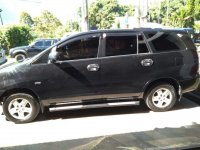 Jual Toyota Kijang Innova V 2006