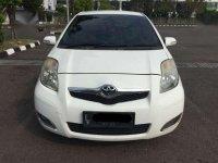 Jual Toyota Yaris 1.5 2010
