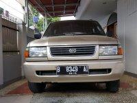 Dijual mobil Toyota Kijang LGX 1999 MPV