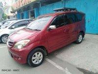 Toyota Avanza 1.3 G 2007 MPV