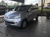 Toyota Avanza 2015 MPV