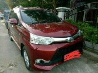 Toyota Avanza Veloz 1.3 Tahun 2015
