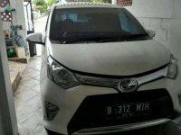 Toyota Calya G AT Tahun 2016 Automatic